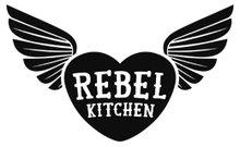 Rebel Kitchen Coconutwater