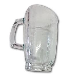 Braun Jug Glas Incompleet (1st)