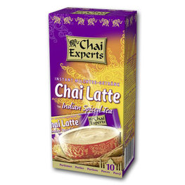 Chai Experts Indian Spiced (16x10st)