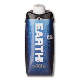EARTH Water Tetra Still (24x500ml)