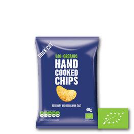 Trafo Chips Rosemary & Himal. Salt BIO (15x40gr)
