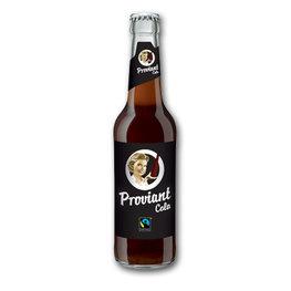 Proviant Fairtrade Cola (12x330ml)