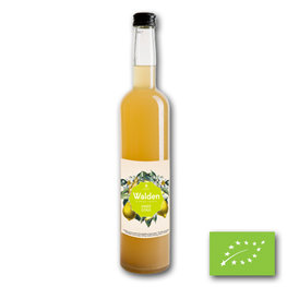 Walden Cordial Ginger & Citrus BIO (8x500ml)