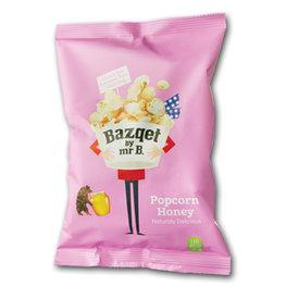 Bazqet Popcorn Honey (24x28gr)