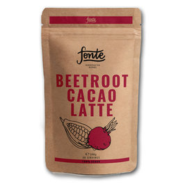 Fonte Superfood Latte Beetroot Cacao (1x300gr)
