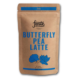 Fonte Superfood Latte Butterfly Pea (1x300gr)