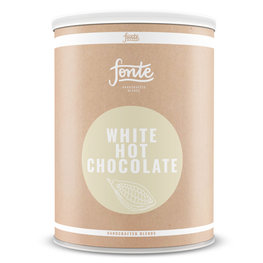 Fonte White Hot Chocolate (1x2kg)