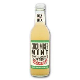 FLES Nix & Kix Cucumber Mint (12x330ml)