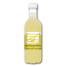 Heartsease Farm Traditional Lemonade (12x425ml)