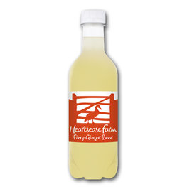 Heartsease Farm Fiery Gingerbeer (12x425ml)