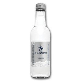 Radnor Klein Glas Sparkling (24x330ml)