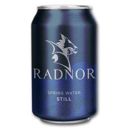 Radnor BLIK Still (24x330ml)