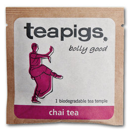 Teapigs Envelope Chai Tea (1x50st)