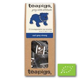 Teapigs Loose Pyramids Earl Grey St. BIO (6x15st)