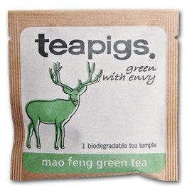 Teapigs Envelope Mao Feng Green Tea (1x50st)