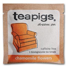 Teapigs Envelope Chamomile Flowers (1x50st)