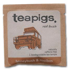 Teapigs Envelope Honeybush & Rooibos (1x50st)