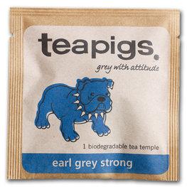 Teapigs Envelope Earl Grey Strong (1x50st)