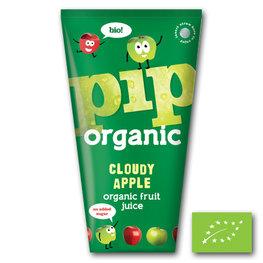 Pip Juice Cloudy Apple BIO (24x180ml)