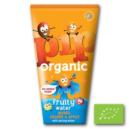 Pip Fruity Water Mango Orange & Apple BIO (24x200ml)
