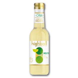 Highball Mojito Alcohol Free (12x250ml)