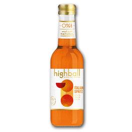 Highball Italian Spritz Alcohol Free (12x250ml)