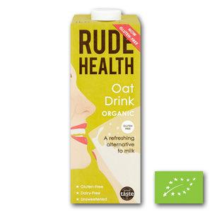 Rude Health Oat Drink BIO (6x1ltr)
