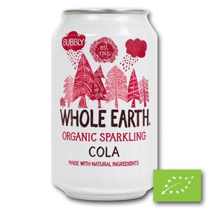 Whole Earth Cola BIO (24x330ml)