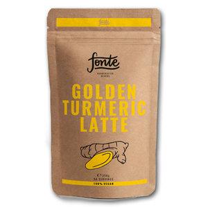 Fonte Superfood Latte Golden Turmeric (1x250gr)