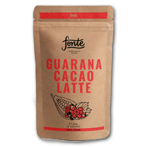 Fonte Superfood Latte Guarana Cacao (1x300gr)