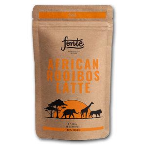 Fonte Superfood Latte African Rooibos (1x300gr)