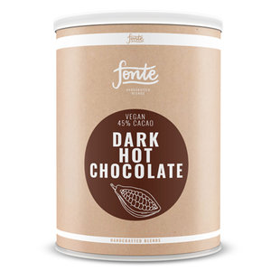 Fonte Dark Hot Chocolate (1x2kg)
